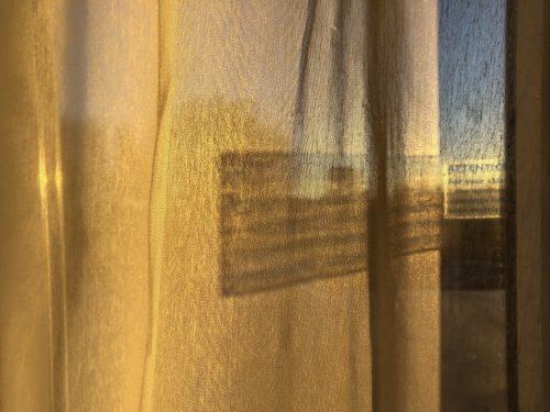 Lichfield hotel room video