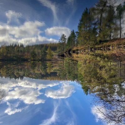 Lake District - Tarn Hows