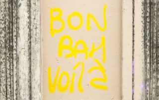 Gallery/artwork - BON BAH VOILA - Paris