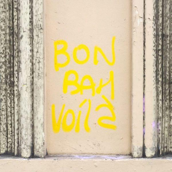 Gallery/artwork - BON BAH VOILA - Paris