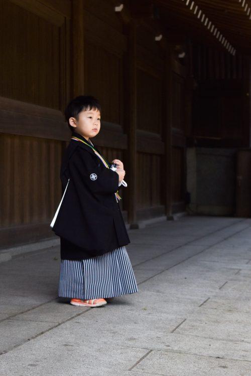 TOKYO MejiJingu Temple