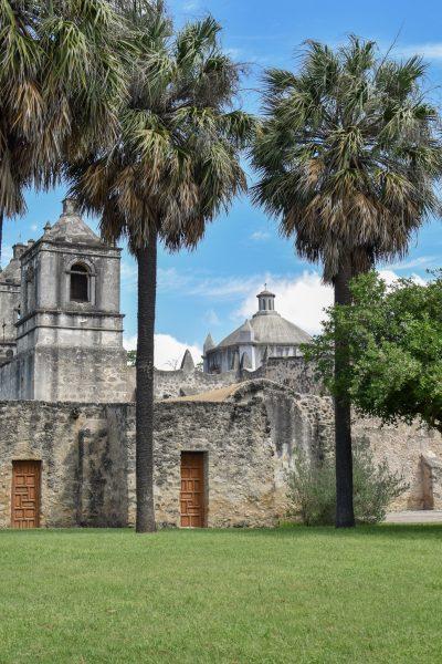 San Antonio - MISSIONS