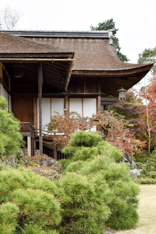 KYOTO Okochi Sanso Garden