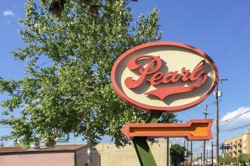 San Antonio Pearl