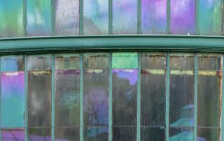 Gallery/artwork - IRIDESCENT - Brussels