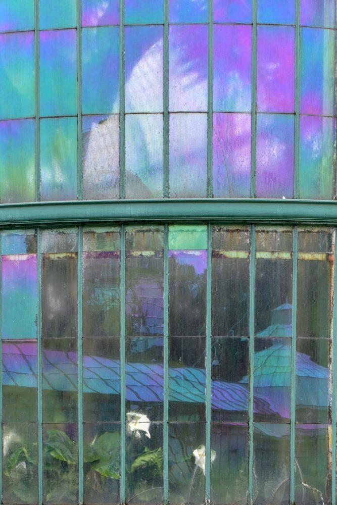 Gallery/artwork - IRIDESCENT - Brussels
