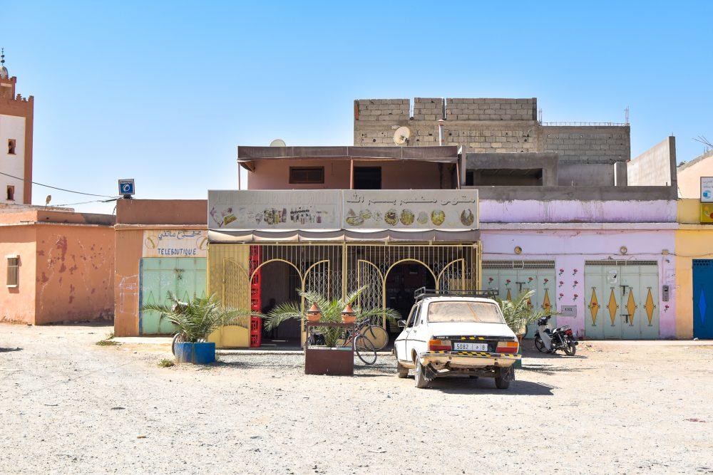 Gallery/artwork - TELEBOUTIQUE - Marrakech