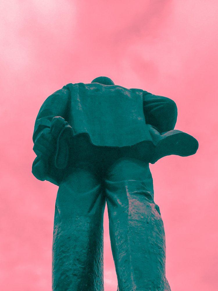 Gallery/artwork - VLAD - Hanoi