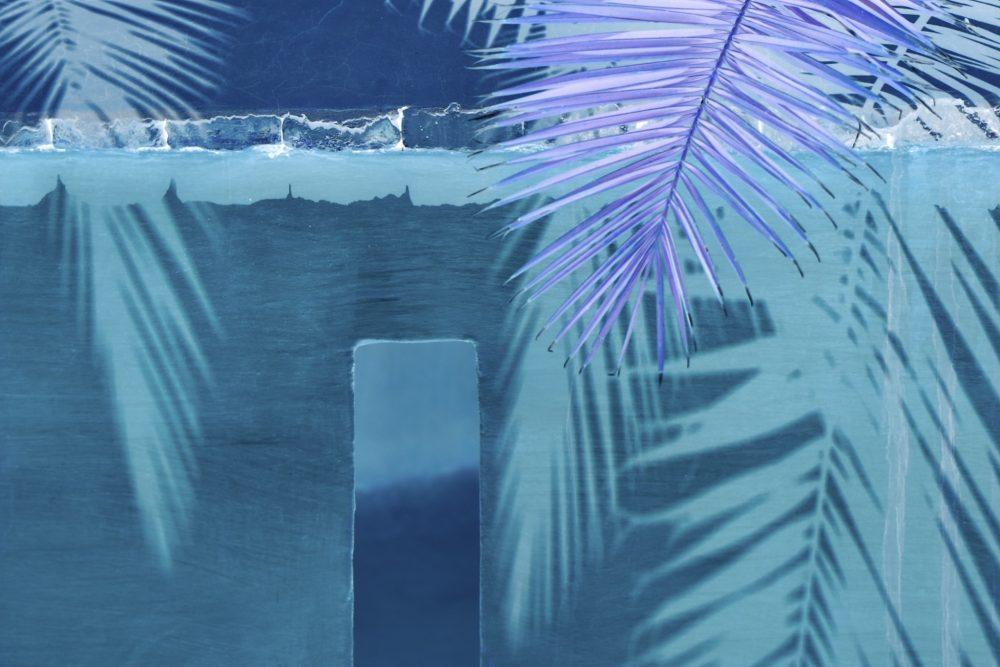 Gallery/artwork - ROOFTOP - Marrakech