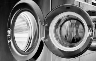 Gallery/artwork - LAUNDRETTE - Antwerp