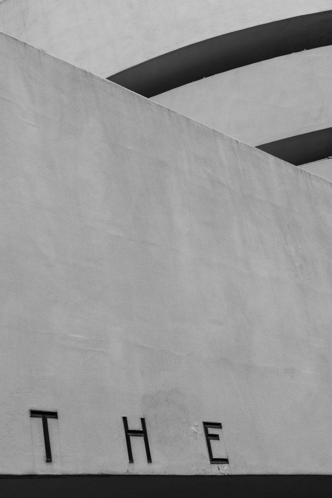 Gallery/artwork - THE - New York