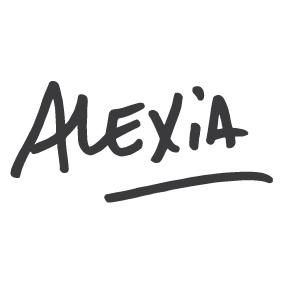 alexia struye Logo