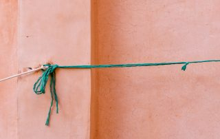 Gallery/artwork - KNOT - Marrakech