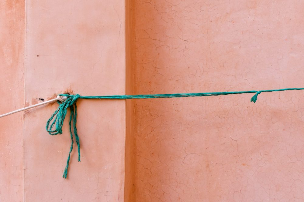 Gallery/artwork - KNOT - Marrakech