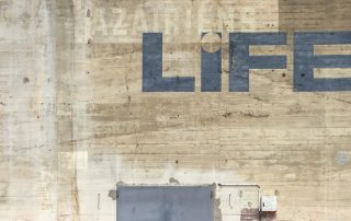 Gallery/artwork - LIFE - Nantes