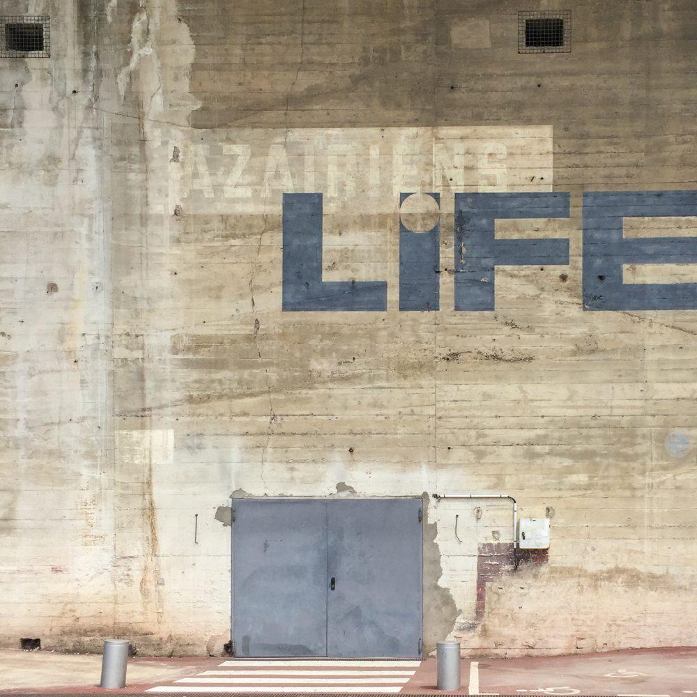 Gallery/artwork - LIFE - Nantes