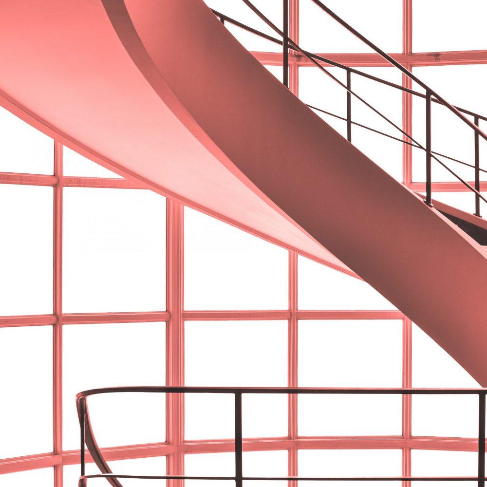 Gallery/artwork - PINK BELL - Antwerp