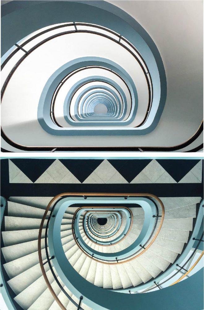 Gallery/artwork - SERIE TWO - Antwerp