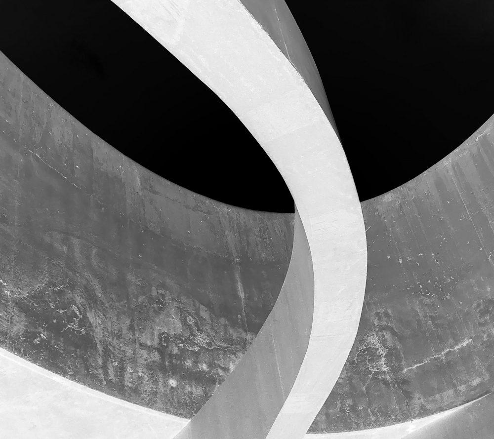 Gallery/artwork - CURVES 20-11 - Genk