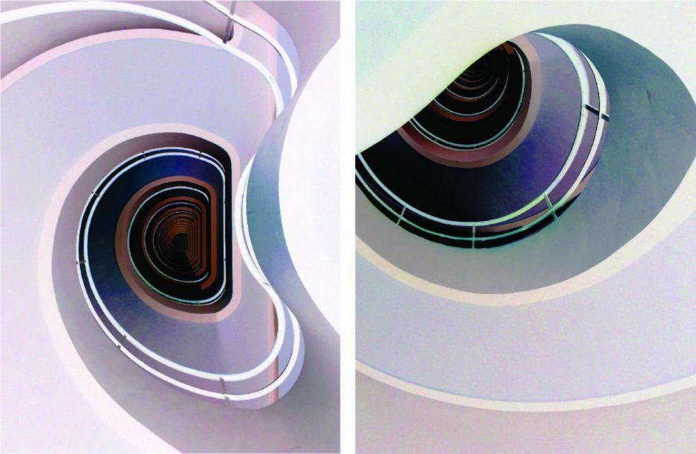 Gallery/artwork - SERIE ONE - Antwerp