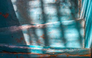 Gallery/artwork - TURQUOISE - Marrakech Zwin-Zwin