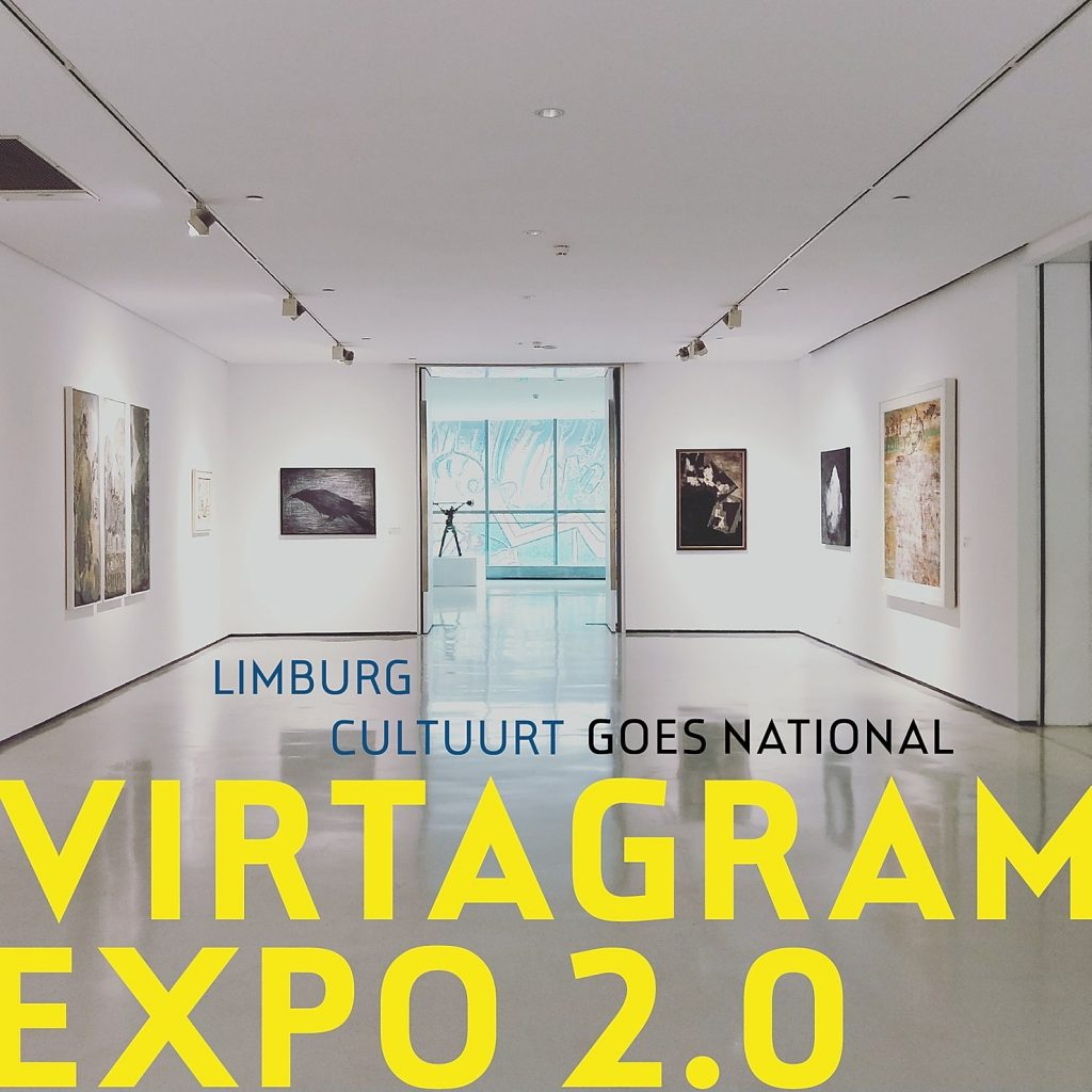 Calendar Virtagram Expo 2.0
